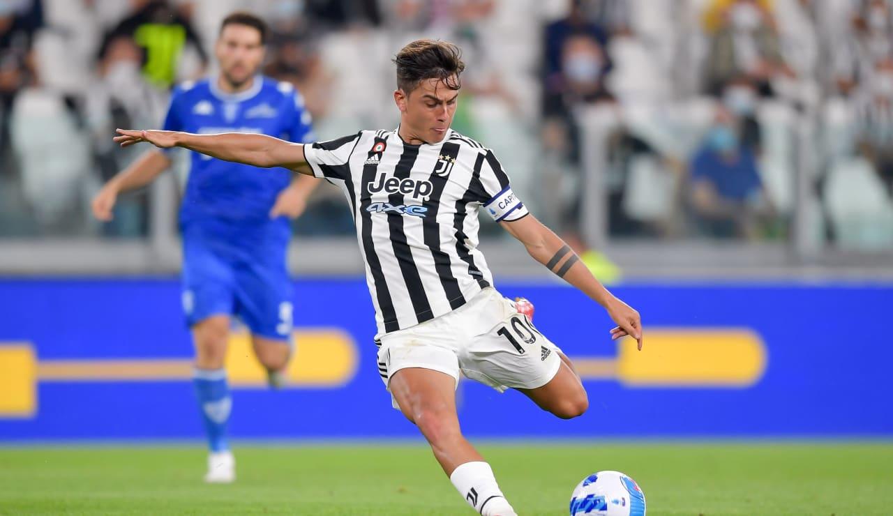 06 Juventus Empoli 28 agosto 2021