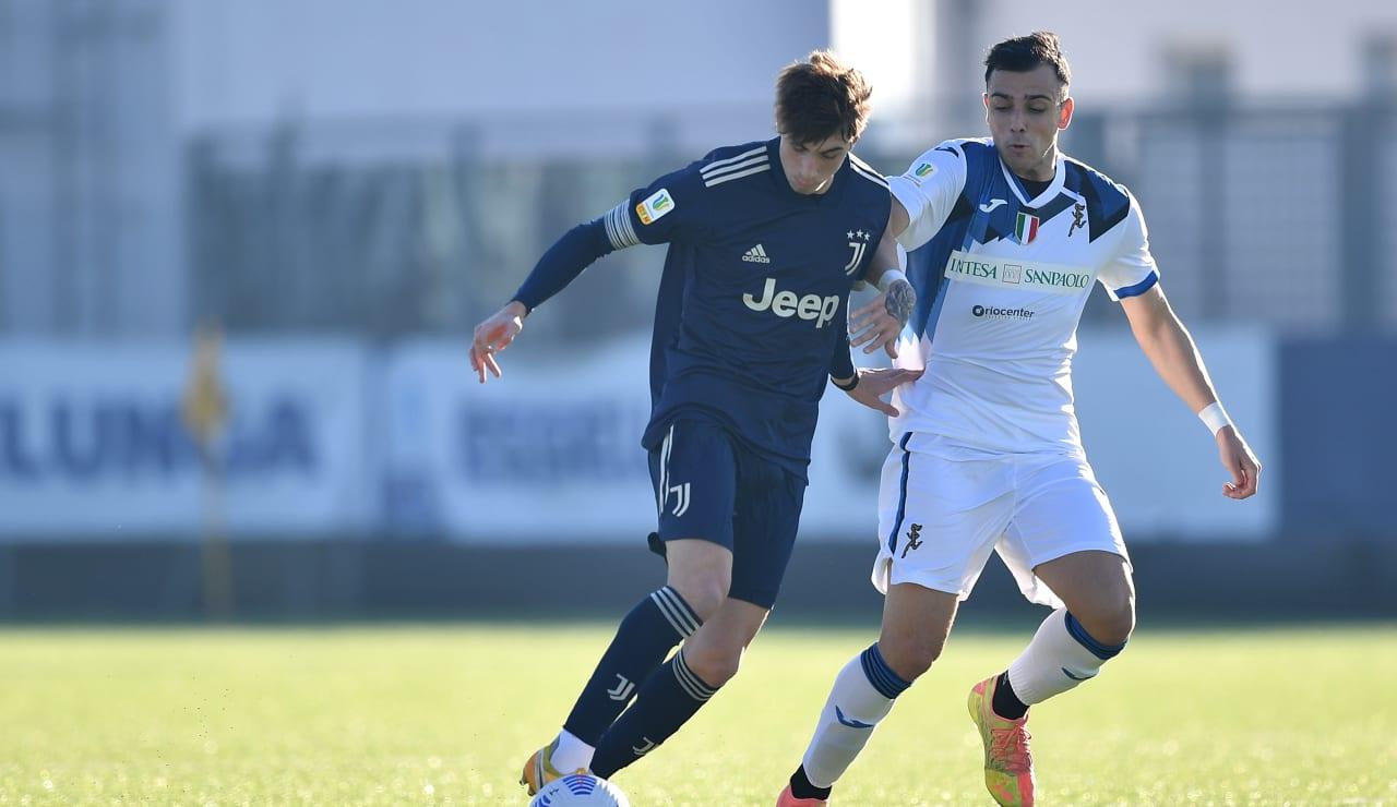 U19 Amichevole Atalanta (2)