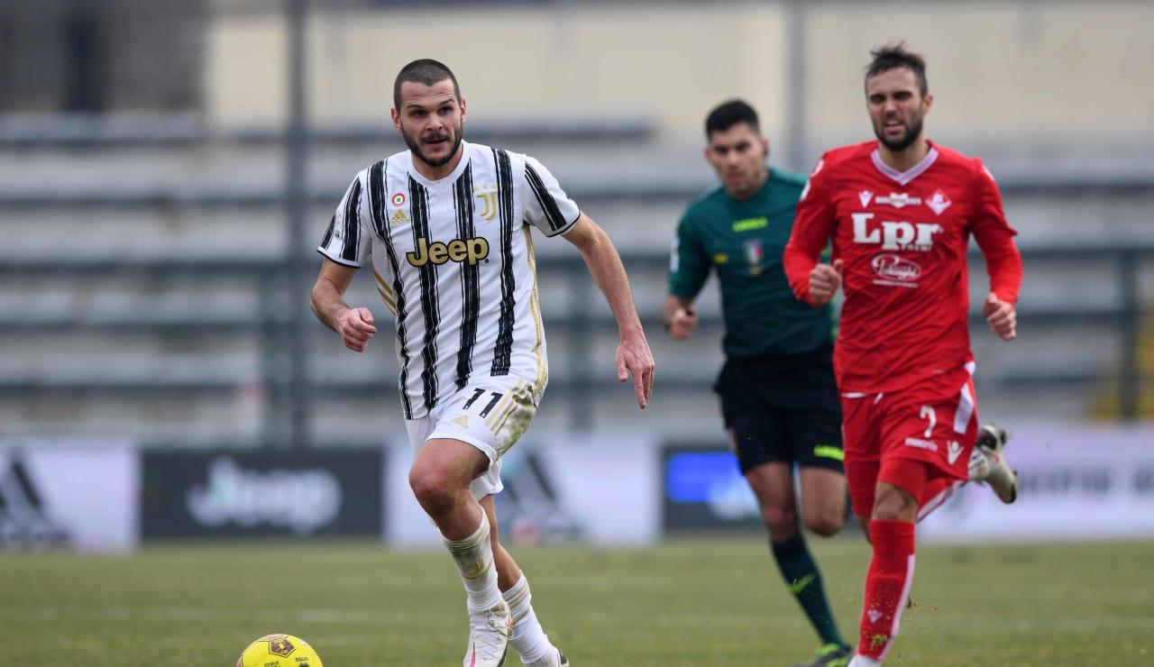Juventus Under 23 v Piacenza (13