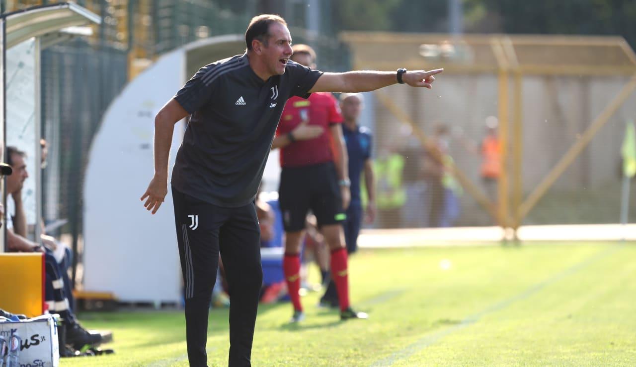 Coppa Italia Serie C | Pro Sesto - Juventus Under 23 | Foto 3