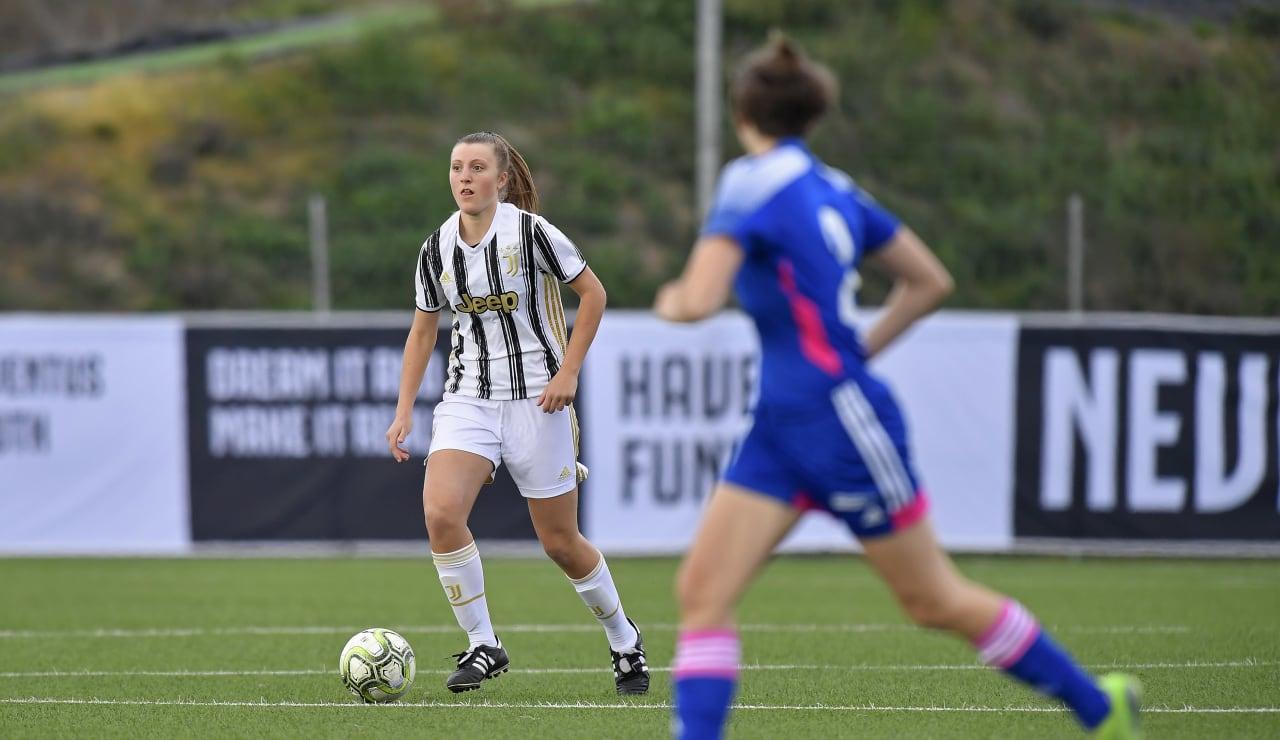 U19 Women vs Riozzese  (4)
