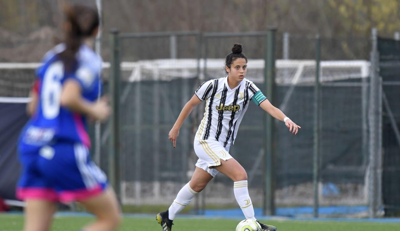 U19 Women vs Riozzese  (12)