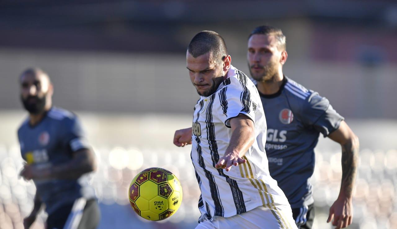 Juventus Under 23 v Alessandria 10