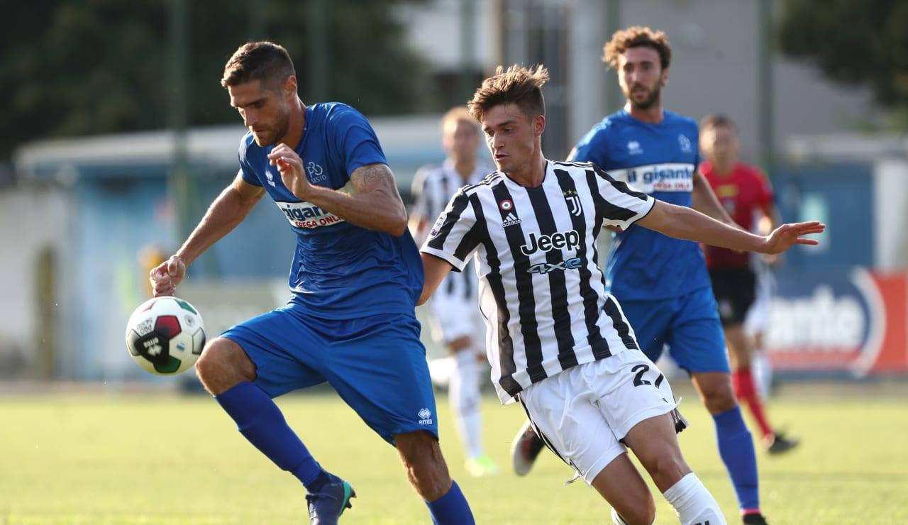 Coppa Italia Serie C | Pro Sesto - Juventus Under 23 | Foto 19