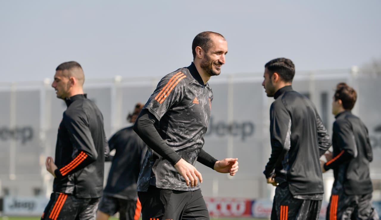Training UCL pre Juve-Porto (7)