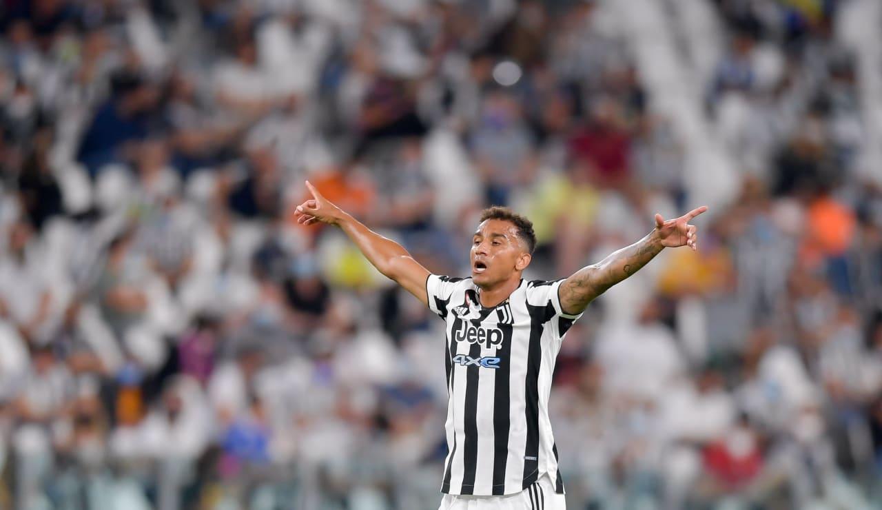 12 Juventus Empoli 28 agosto 2021