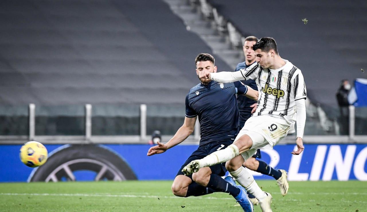 11 Juventus Lazio 6 marzo 2021 GALLERY