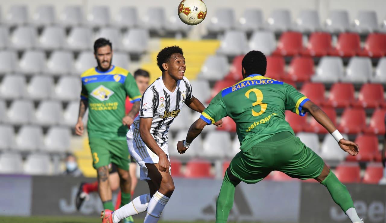 Juventus Under 23 - Pergolettese - 10