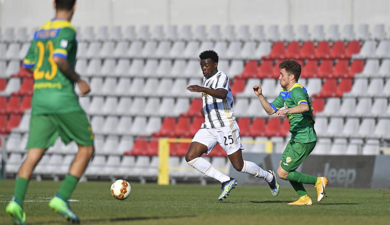 Juventus Under 23 - Pergolettese - 20