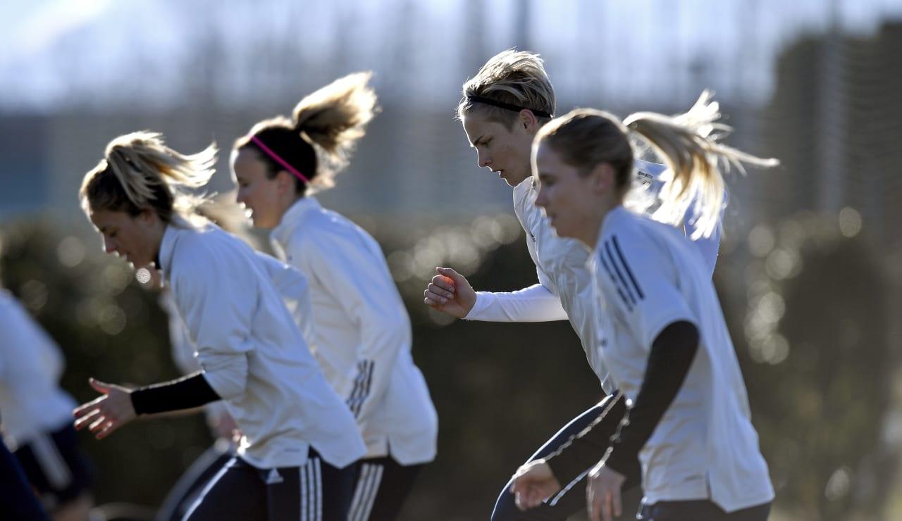 Women Training 26 gennaio (14)