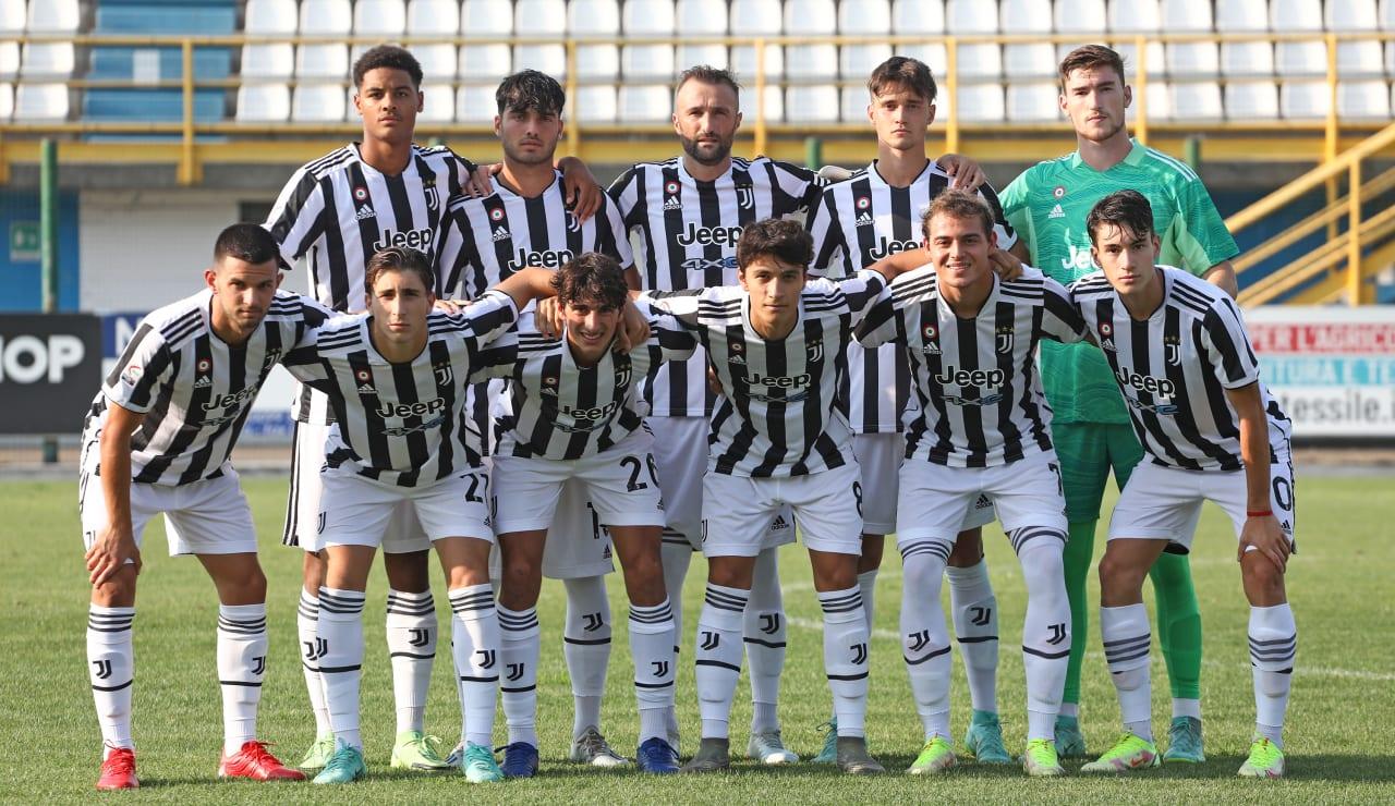 Coppa Italia Serie C | Pro Sesto - Juventus Under 23 | Foto 2