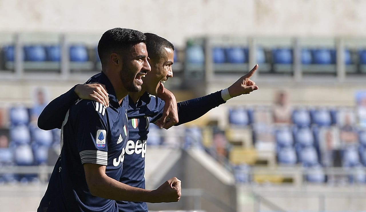 08 Lazio Juventus 8 nov 2020
