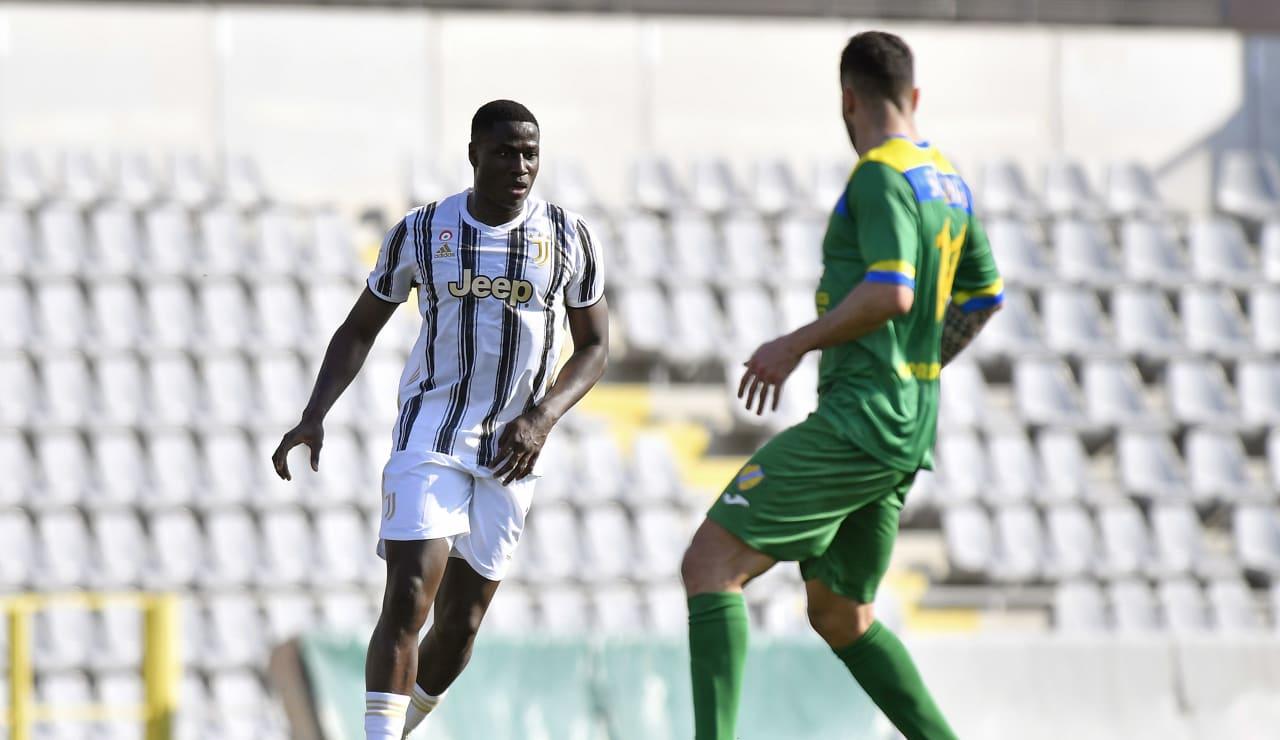 Juventus Under 23 - Pergolettese - 8