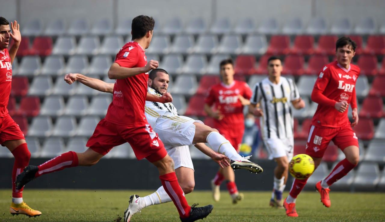 Juventus Under 23 v Piacenza (19)