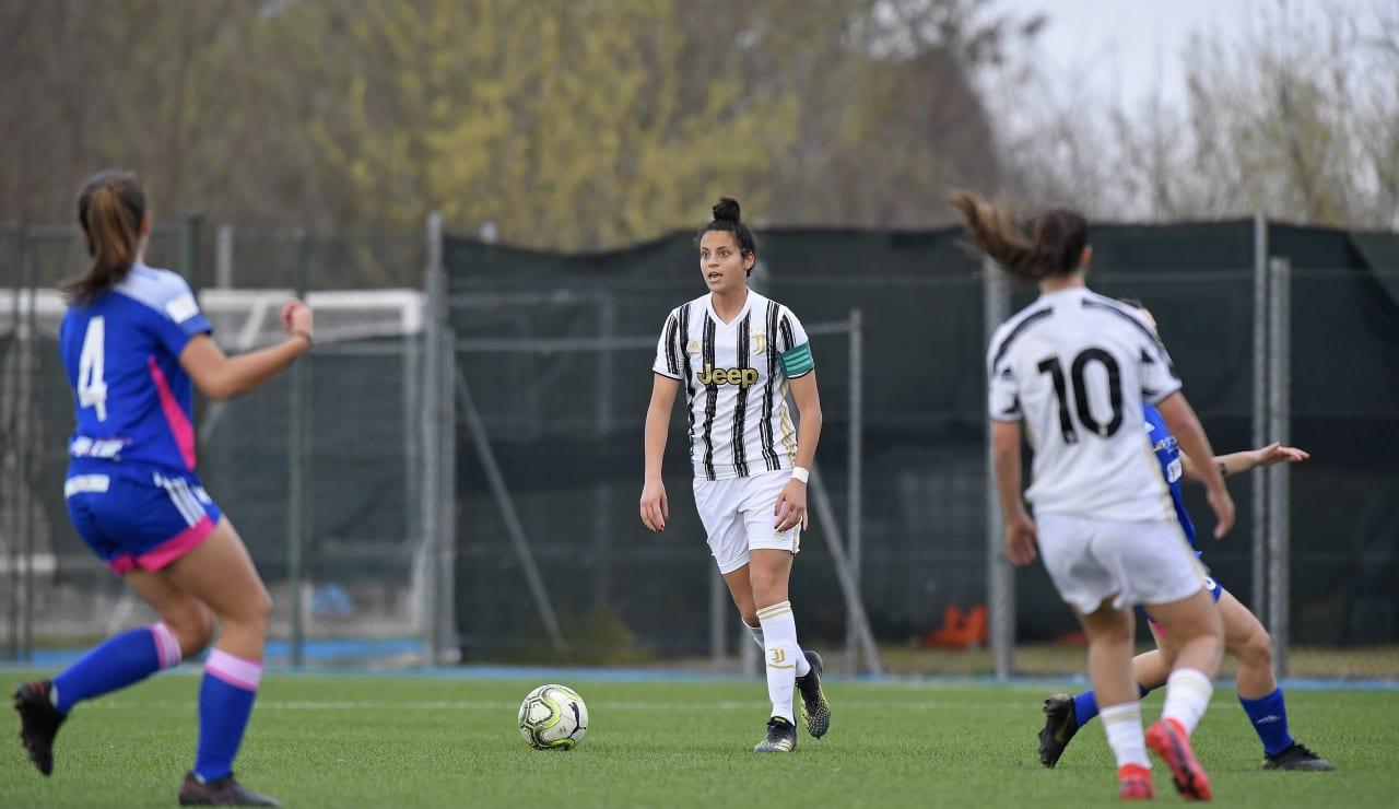 U19 Women vs Riozzese  (13)