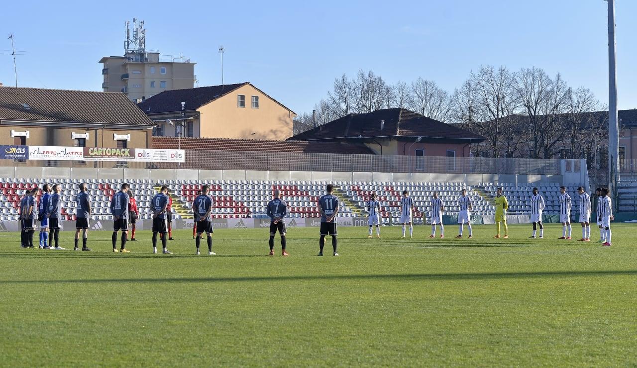 Juventus Under 23 v Alessandria 13