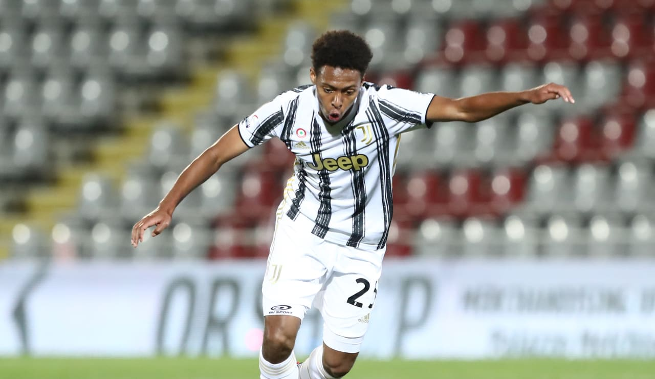 Alessandria - Juventus Under 23 - 6