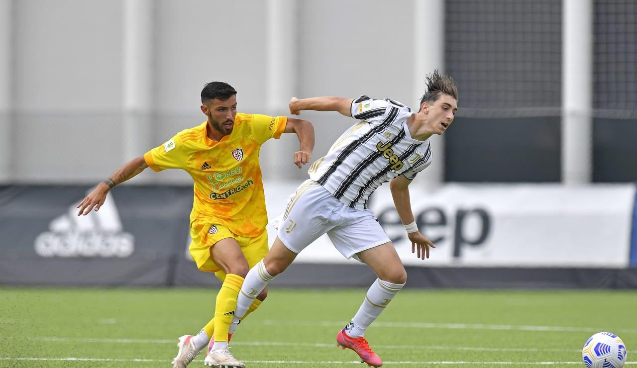 Under 19 | Juventus - Cagliari | Foto 14