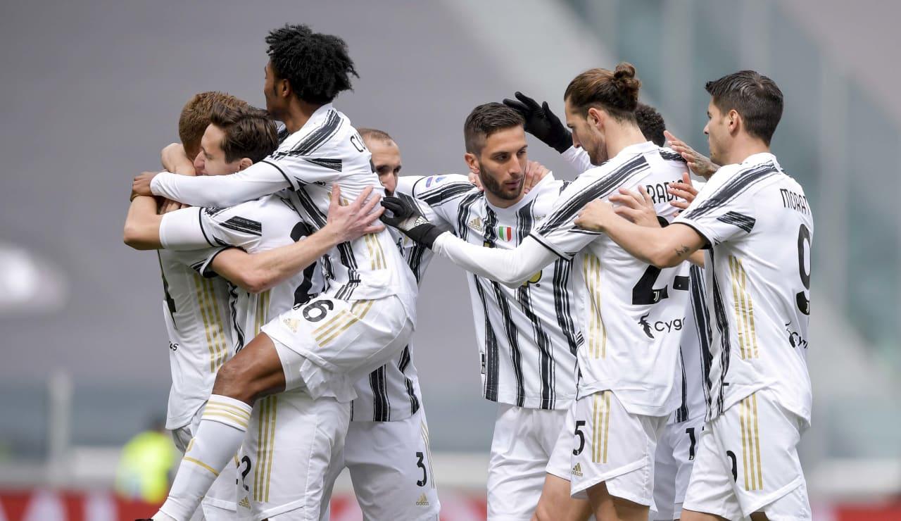 04 Juventus Genoa 11 aprile 2021
