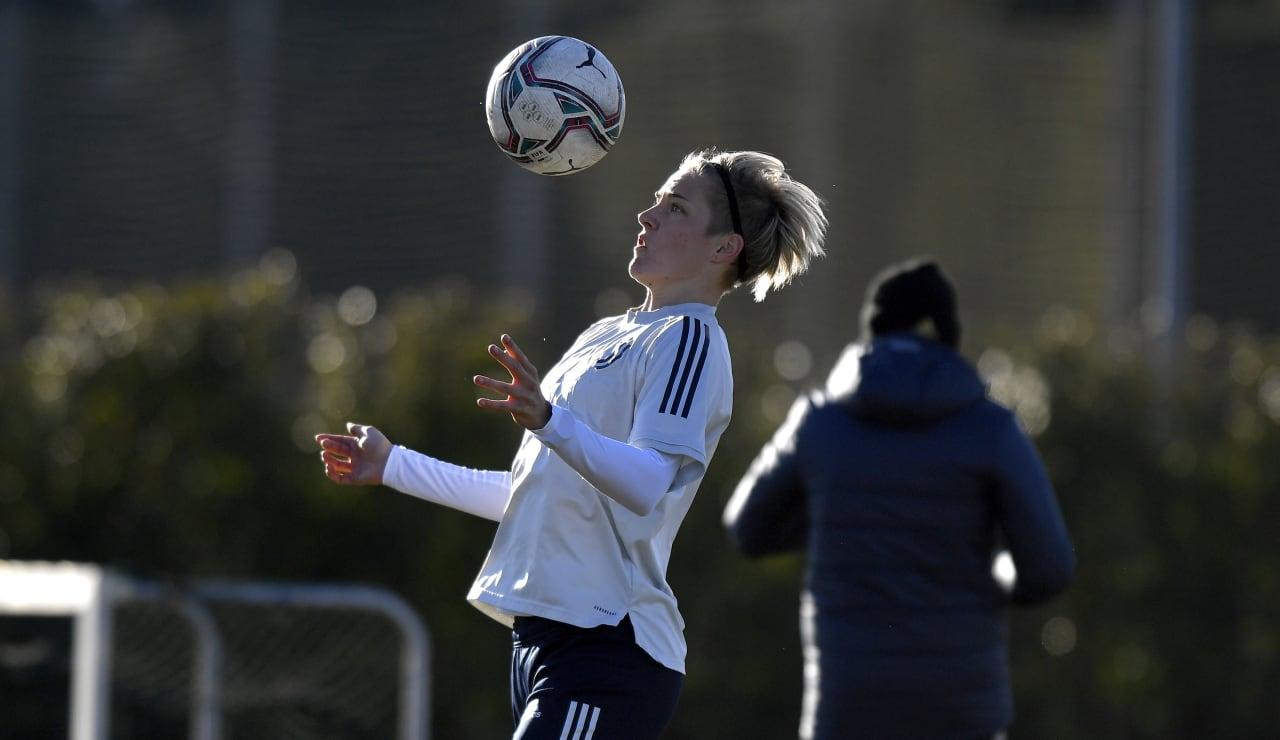 Women Training 26 gennaio (1)