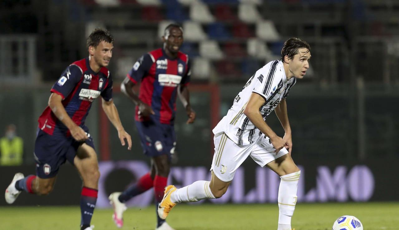 05 Crotone Juventus 17 ott 2020