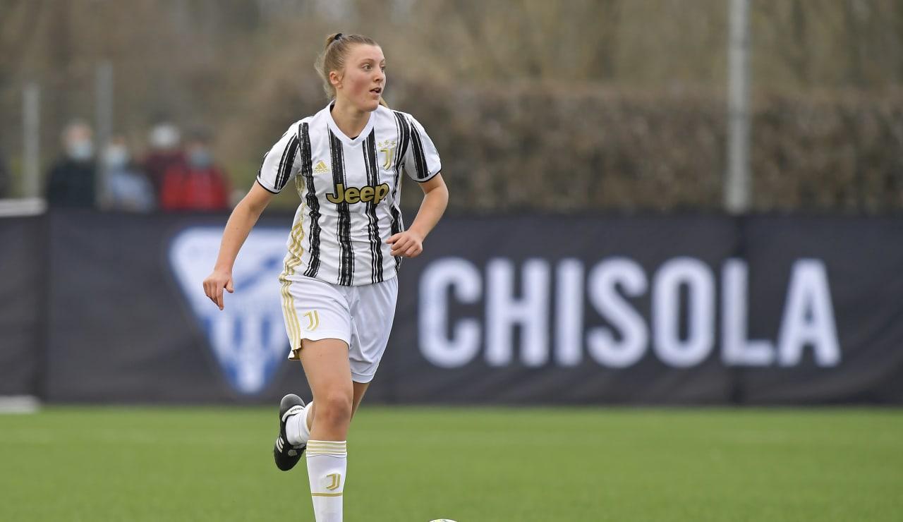 U19 Women vs Riozzese  (8)