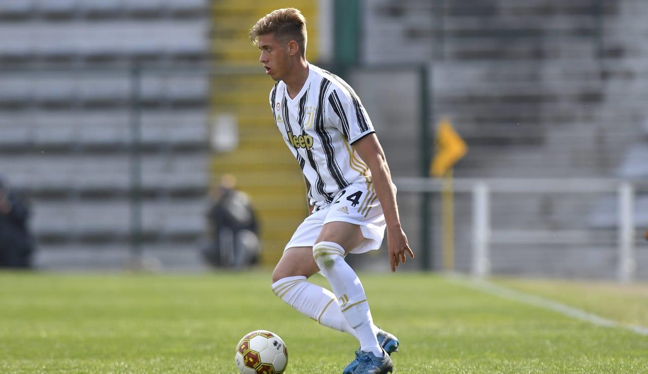 Juventus Under 23 - Pergolettese - 6