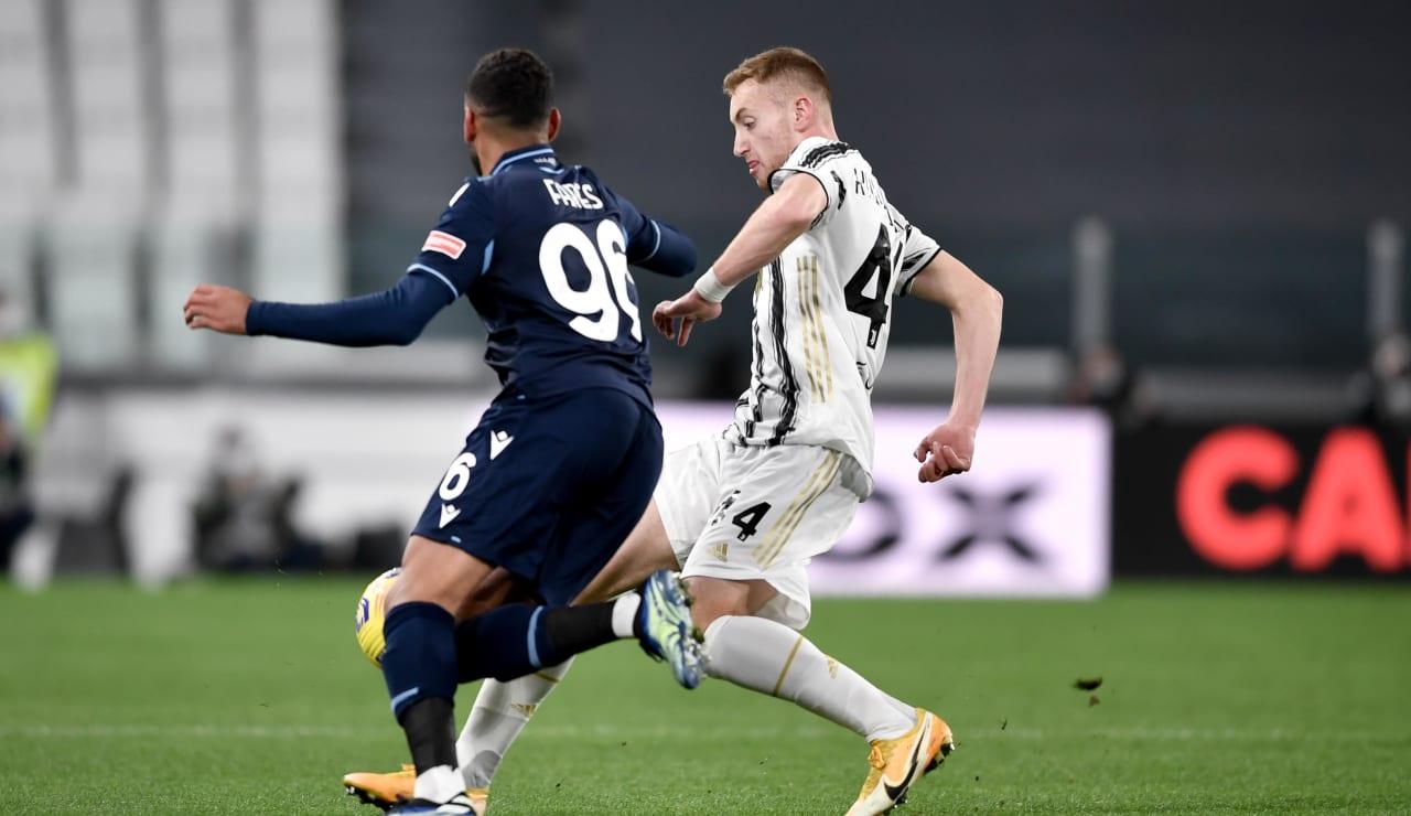 15 Juventus Lazio 6 marzo 2021 GALLERY