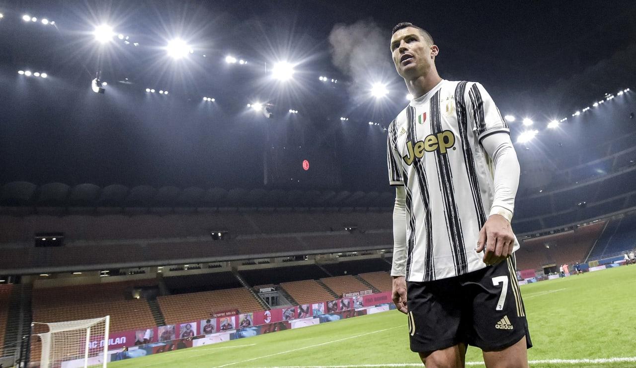 18 Milan Juve 6 gennaio 2021