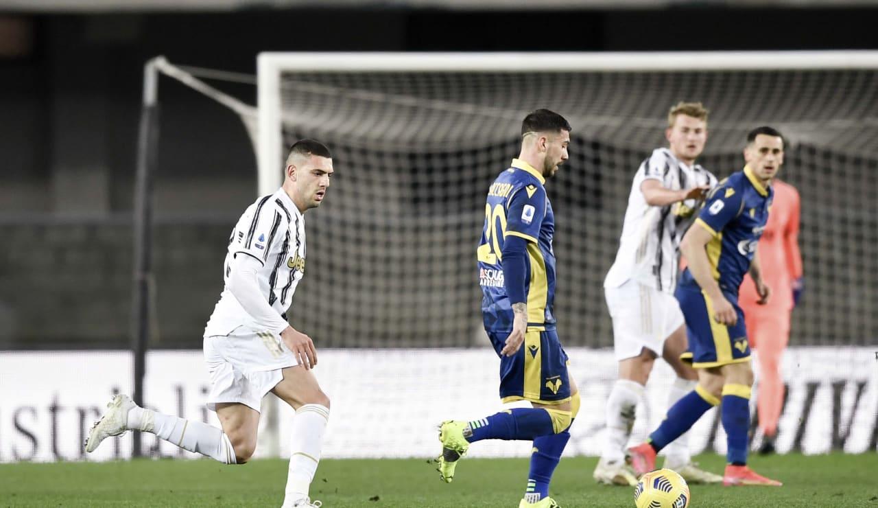 08 Hellas Verona Juventus 27 febbraio 2021