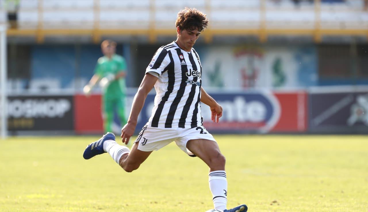 Coppa Italia Serie C | Pro Sesto - Juventus Under 23 | Foto 20