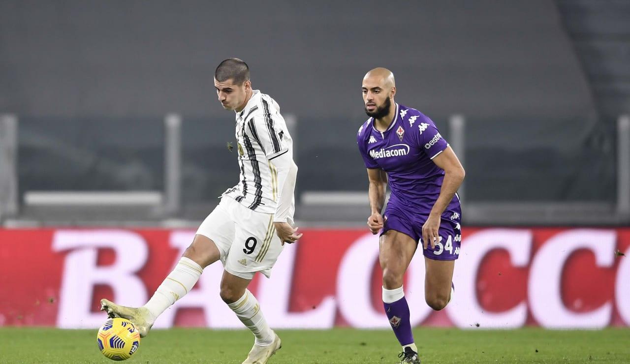 04 Juventus Fiorentina 22 dicembre 2020