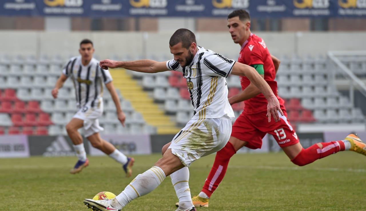 Juventus Under 23 v Piacenza (1)