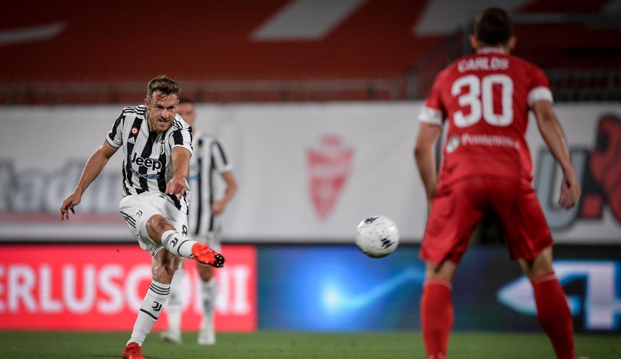 Monza-Juve match 17