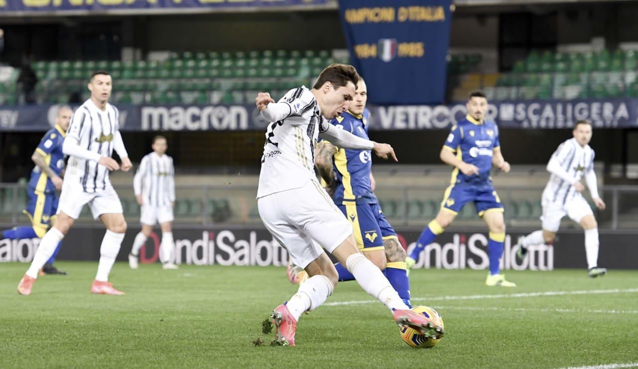 04 Hellas Verona Juventus 27 febbraio 2021