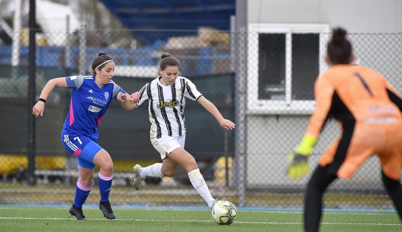 U19 Women vs Riozzese  (6)