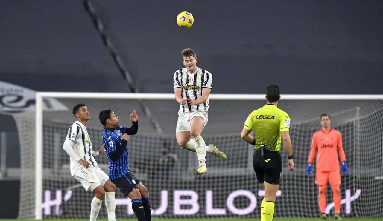 11 Juventus Atalanta 16 dicembre 2020