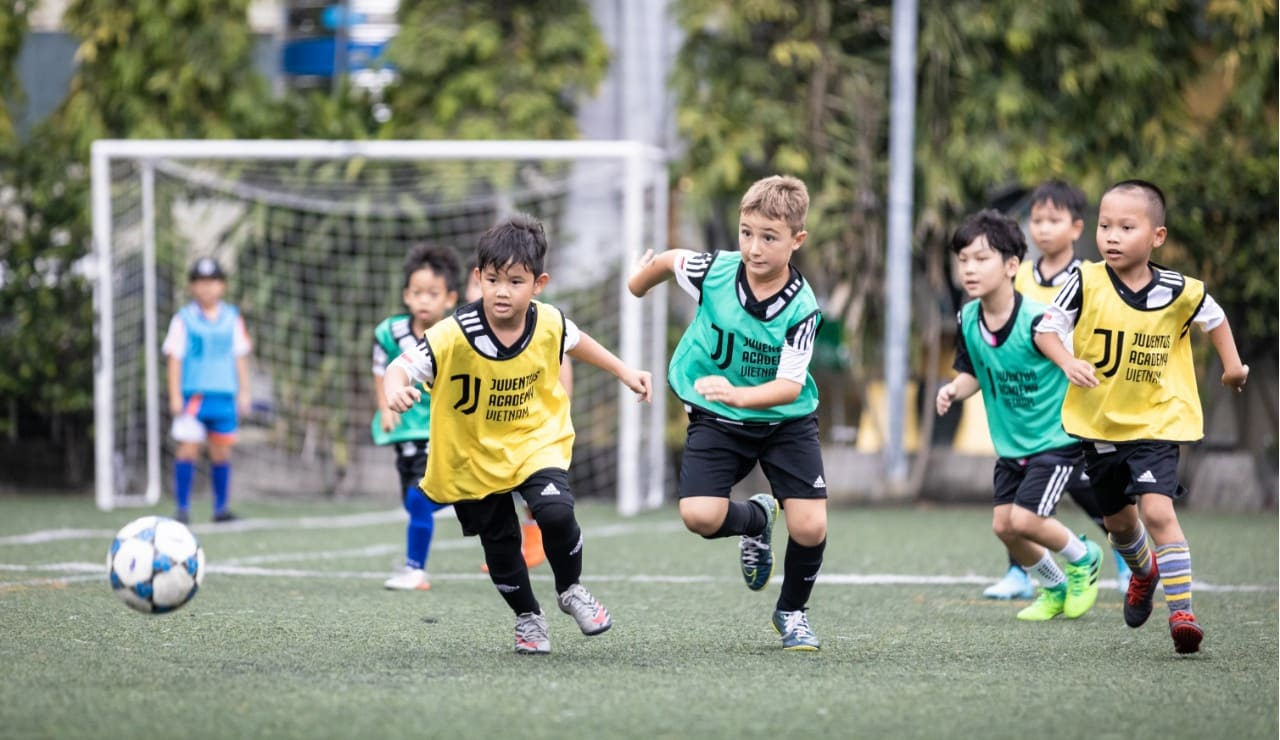 Juventus Recreational Youth League 2019