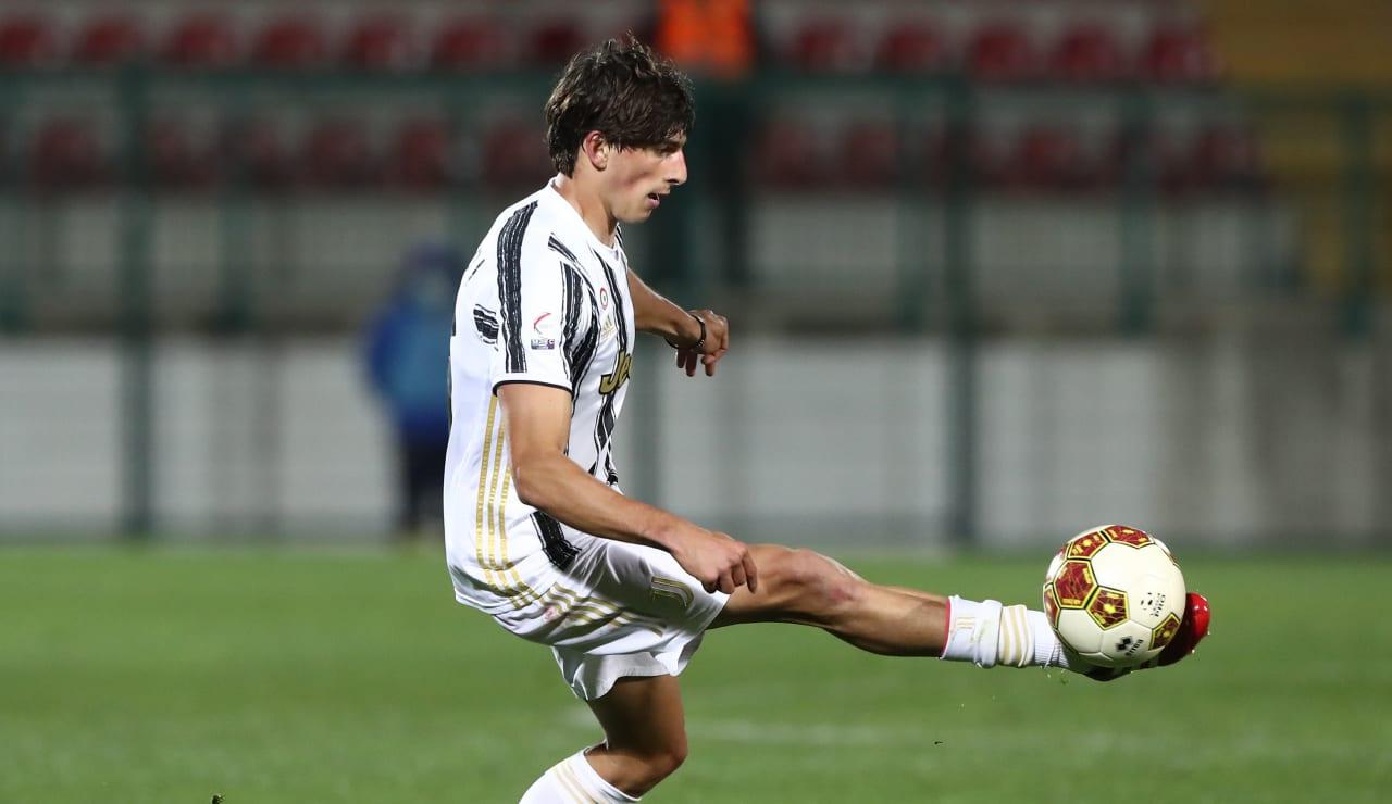 Alessandria - Juventus Under 23 - 10