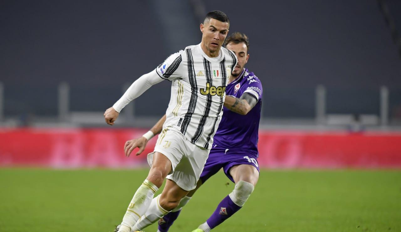 03 Juventus Fiorentina 22 dicembre 2020