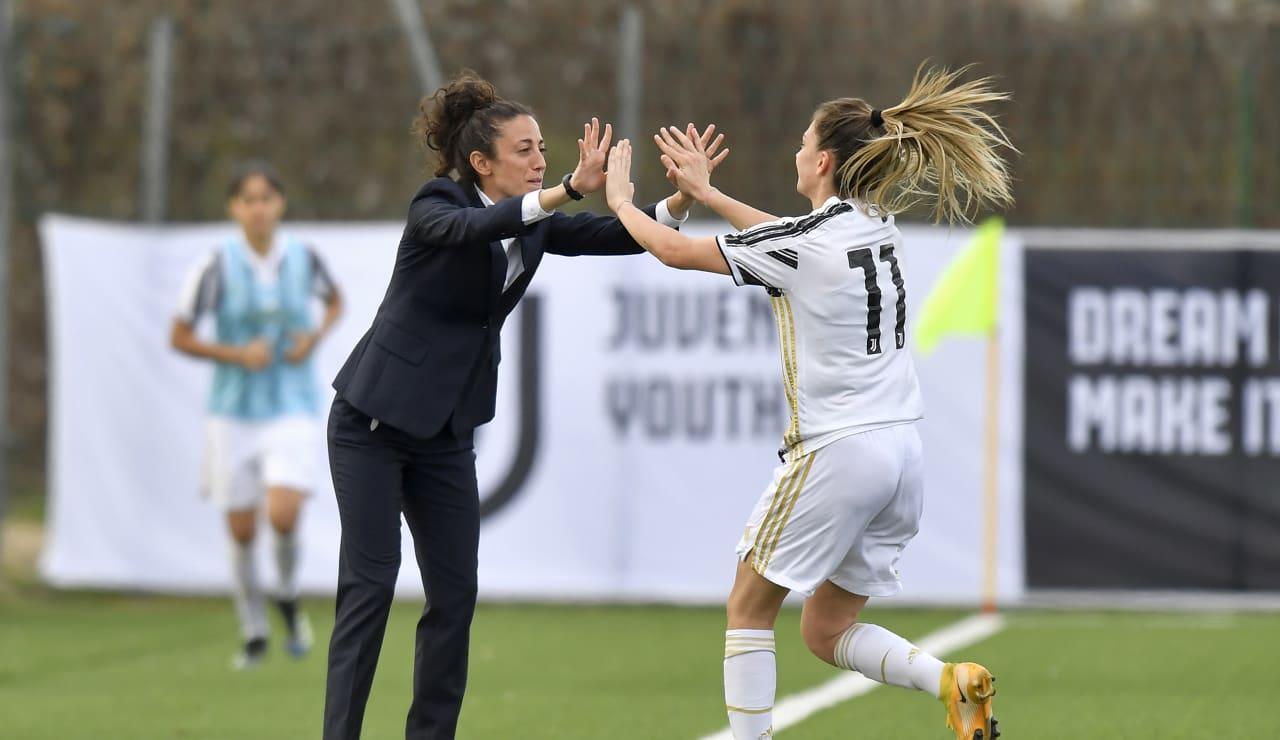 U19 Women vs Riozzese  (21)