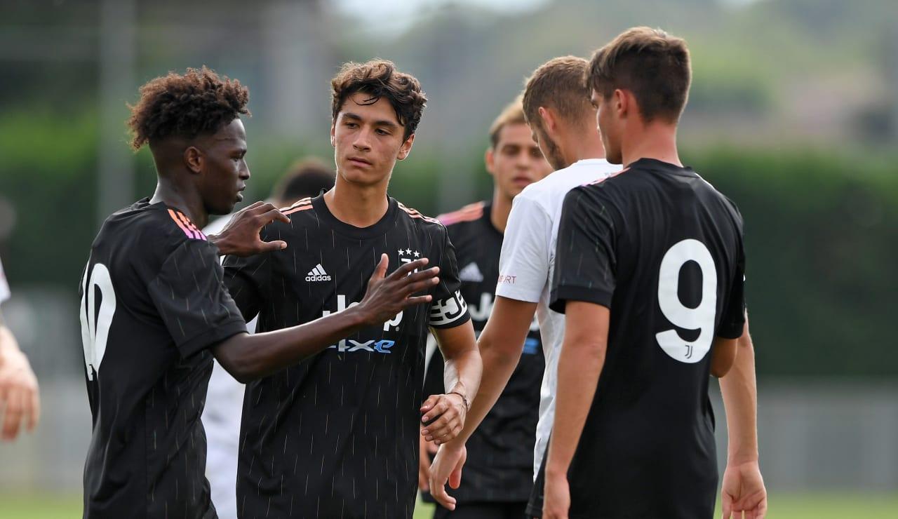 Under 23 | Amichevole | Juventus - Pro Vercelli | Foto 5