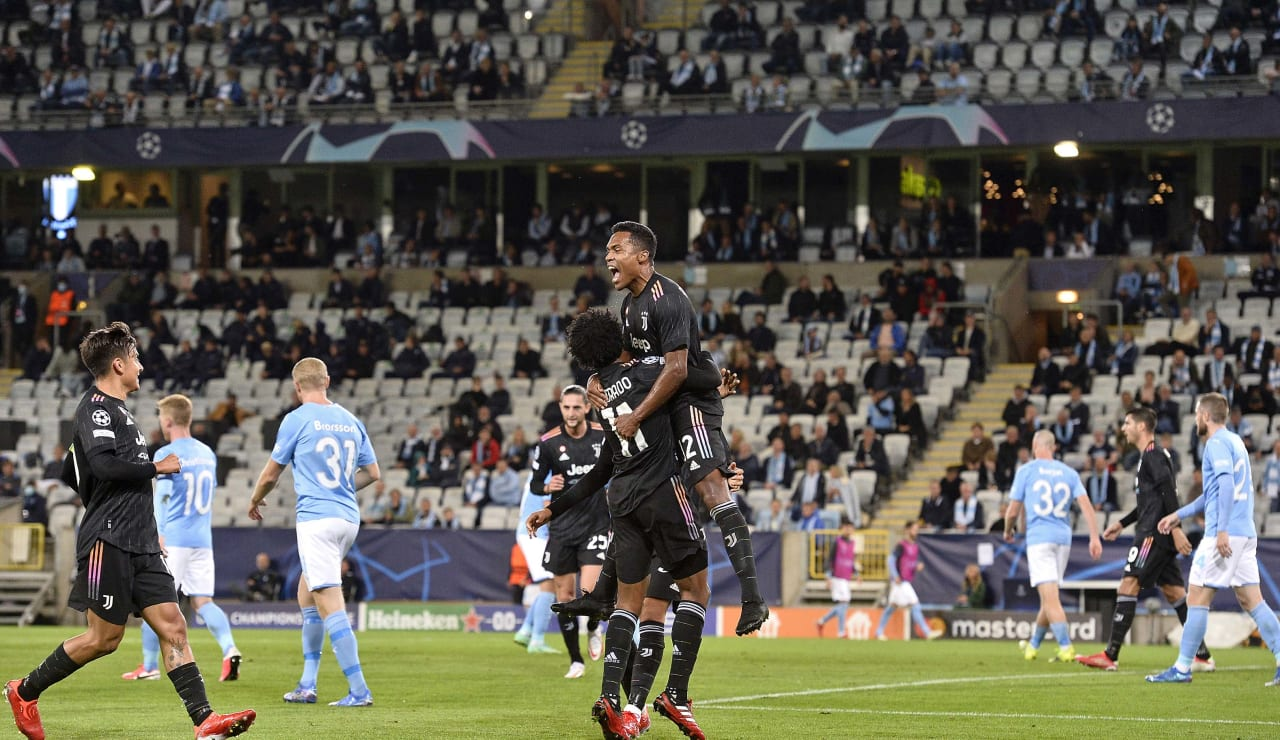 03 Malmo-Juventus 14 settembre