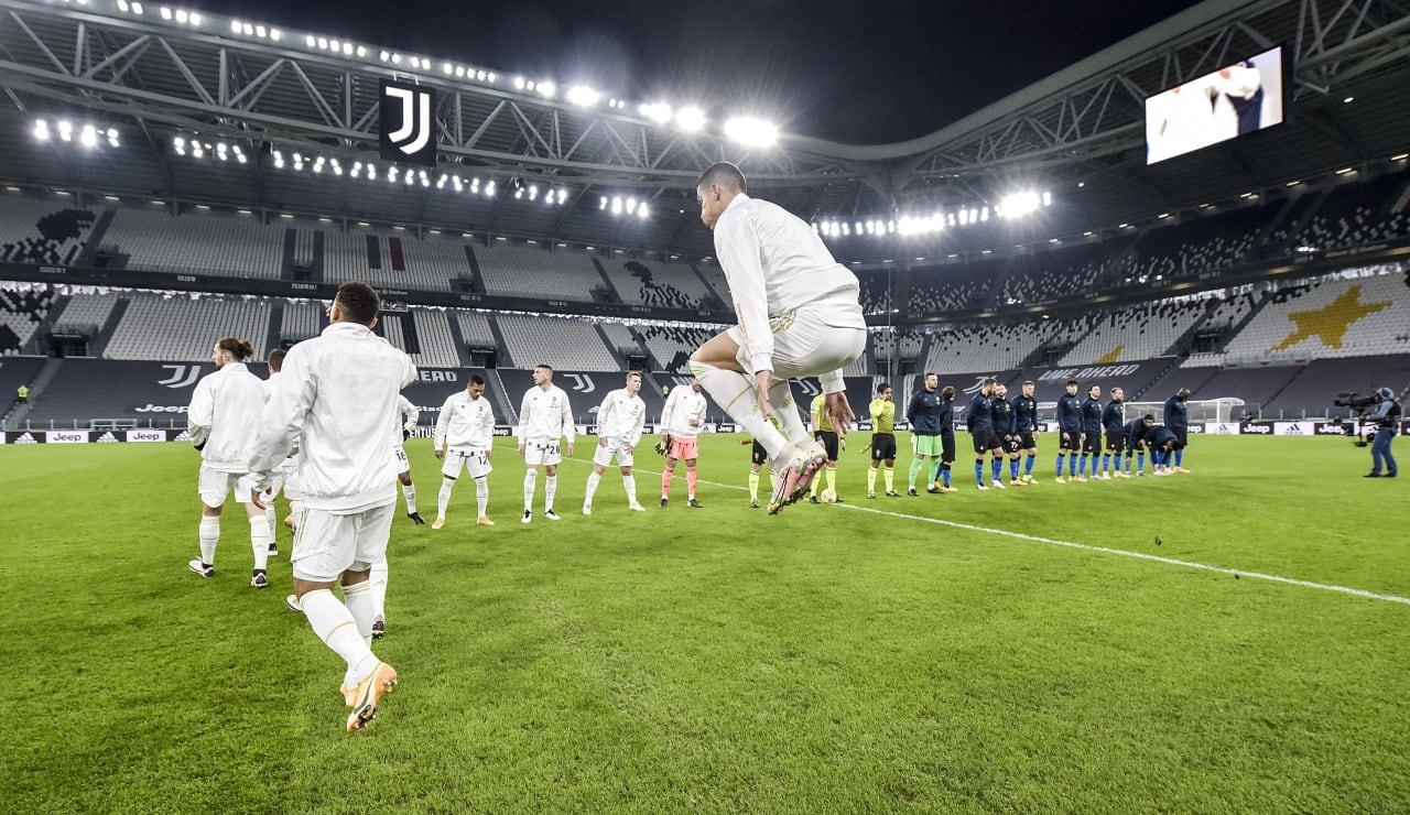 01 Juve Inter Coppa Italia 9 febbraio 2021