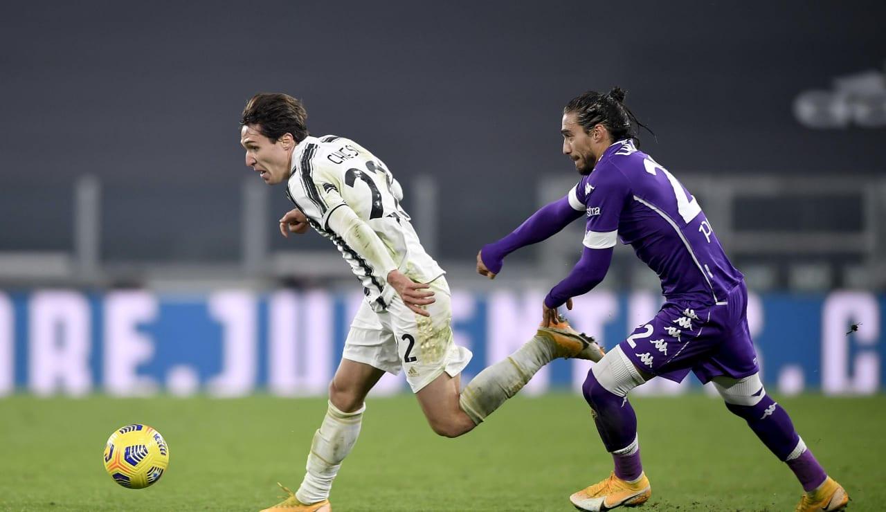06 Juventus Fiorentina 22 dicembre 2020