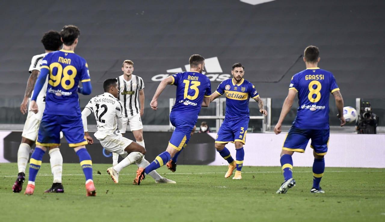 05 Juventus Parma 21 aprile 2021