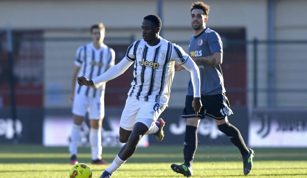 Juventus Under 23 v Alessandria 4