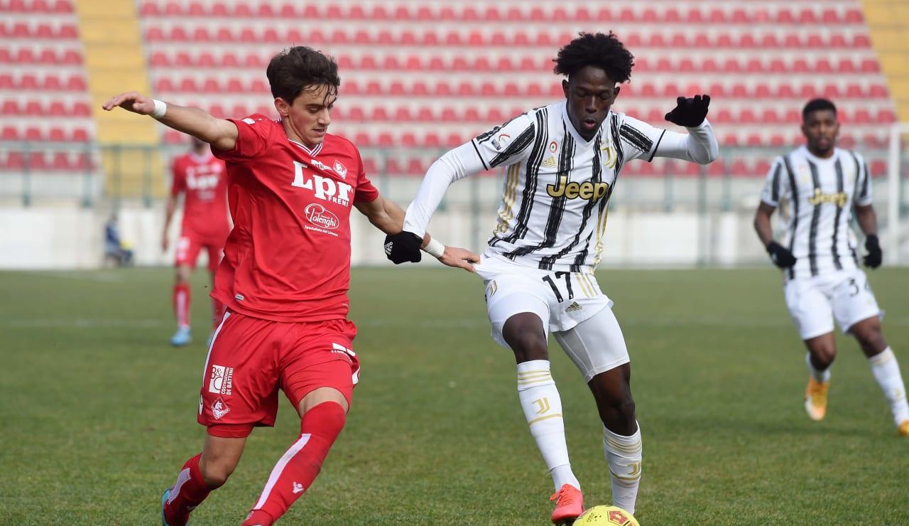 Juventus Under 23 v Piacenza (16)