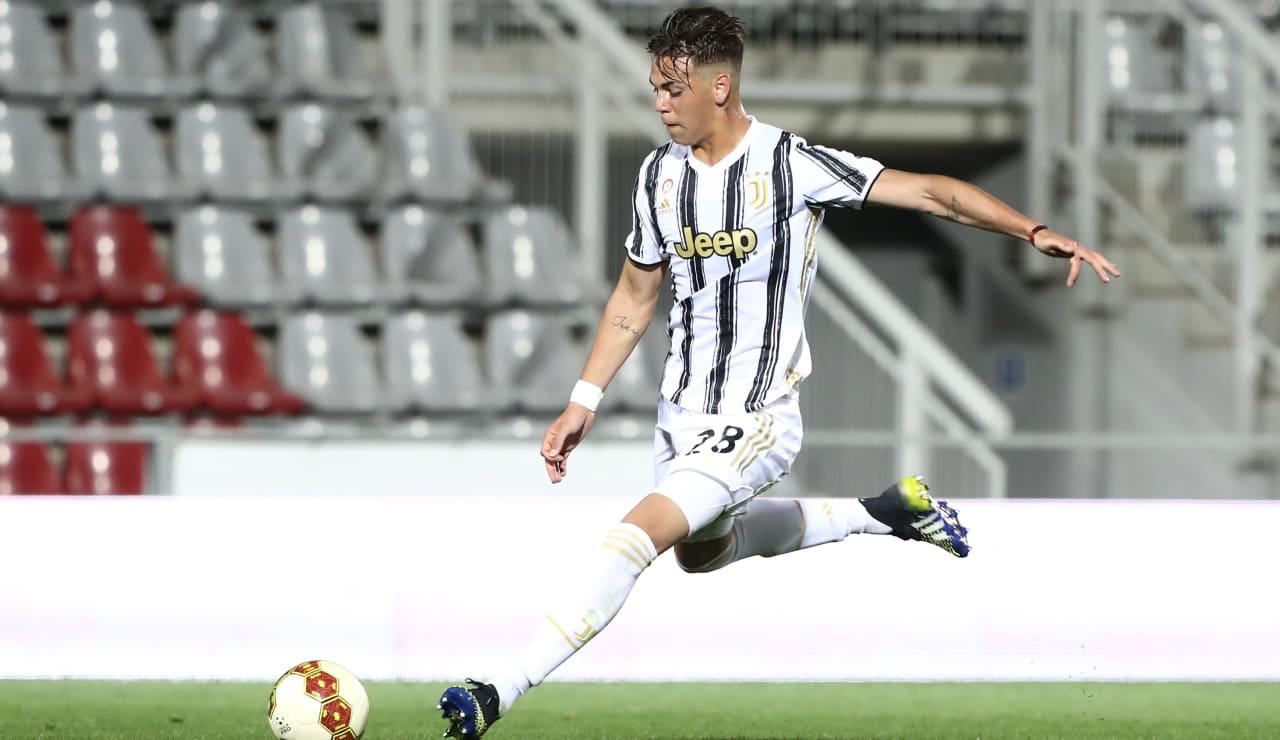Alessandria - Juventus Under 23 - 14