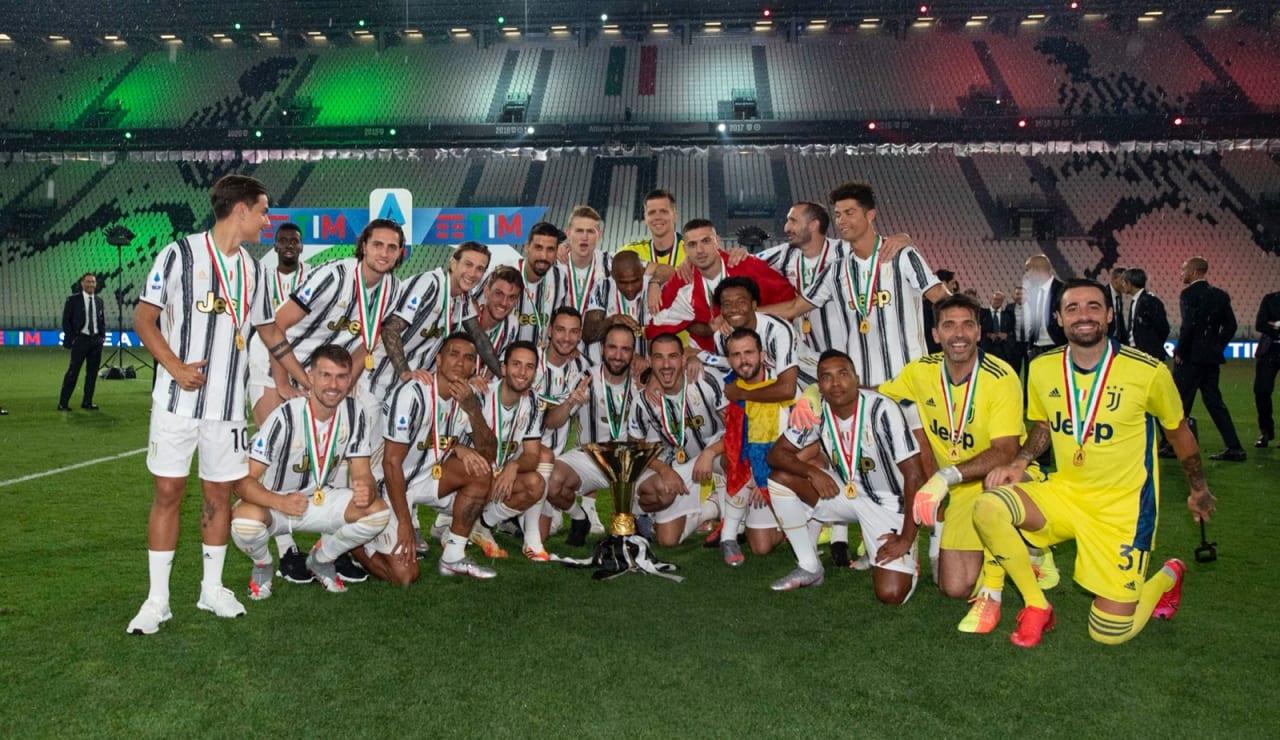 29 Alzata Coppa 1 agosto 2020